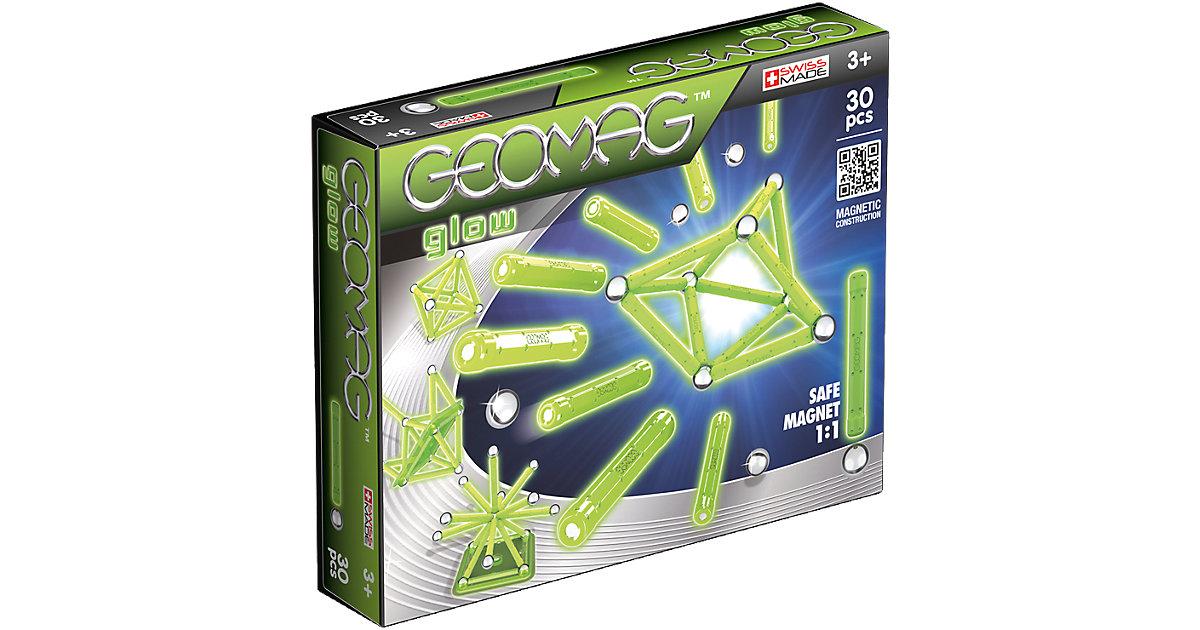 GEOMAG 335 Glow, 30-tlg.