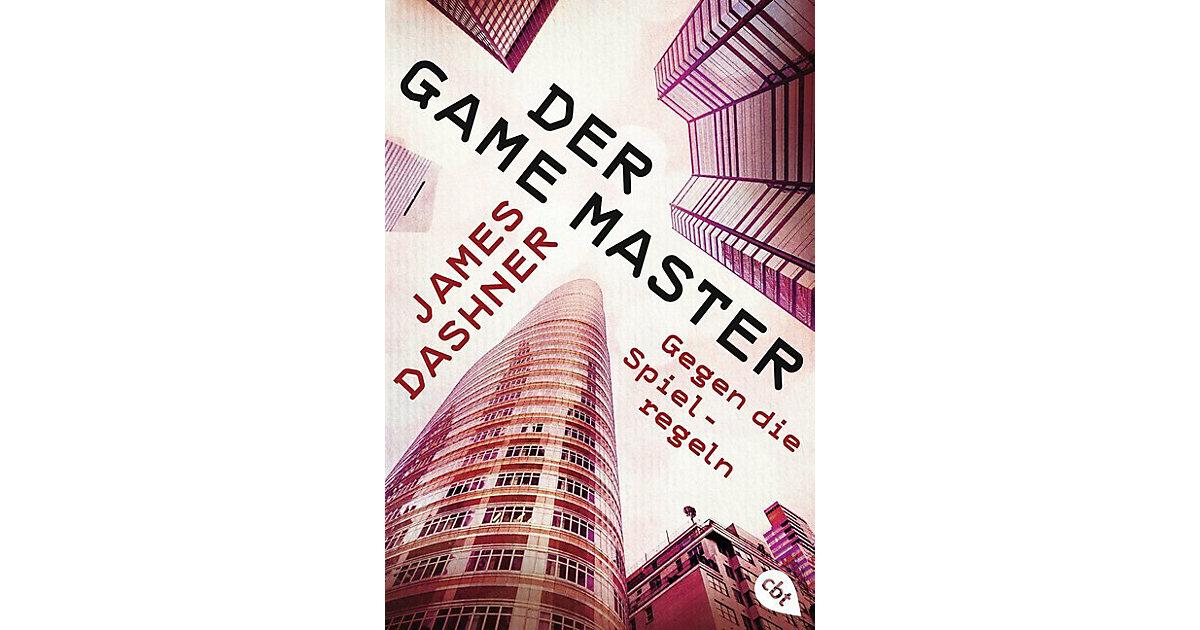 Der Game Master: Gegen die Spielregeln