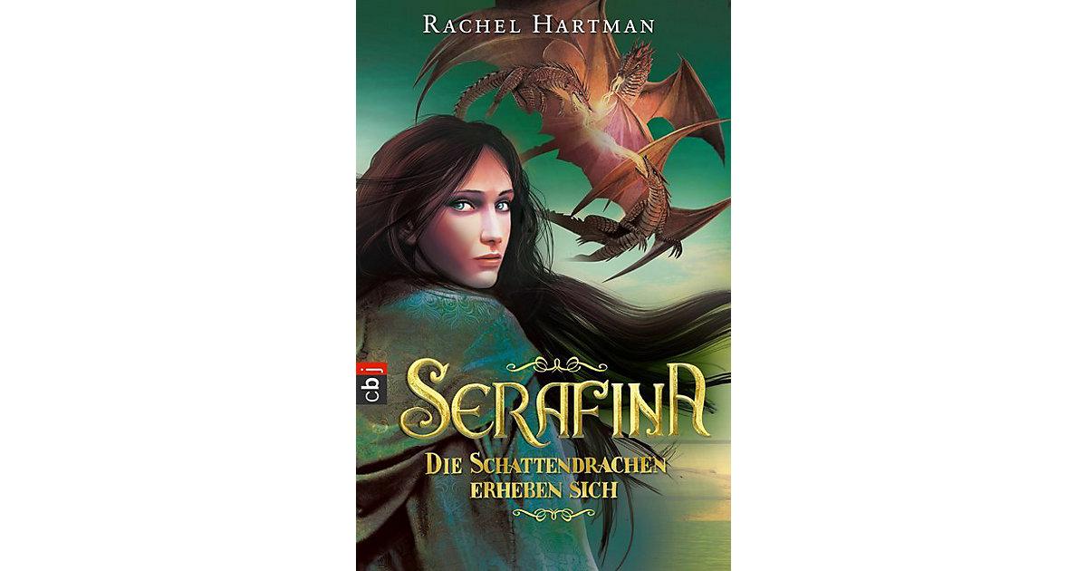 Serafina: Die Schattendrachen erheben sich
