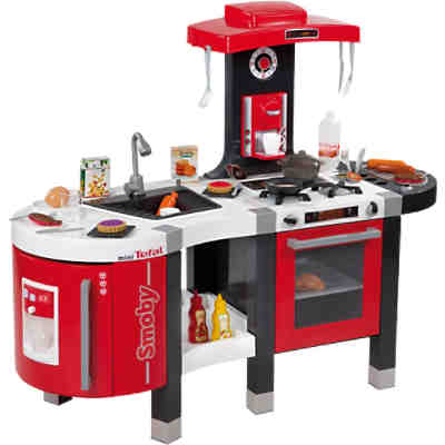 Tefal French Touch Bubble Spielküche mit Wasserfunktion