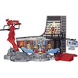 """Игровой набор Avengers """"Мстители"""" Защитная башня Капитана Америки"""