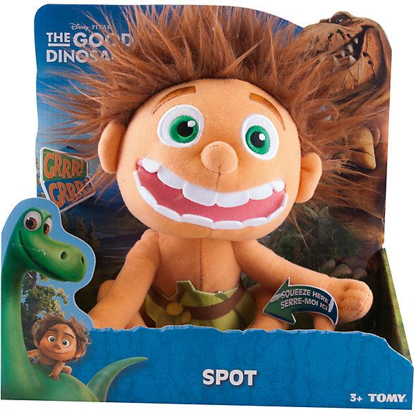 Спот, Хороший динозавр