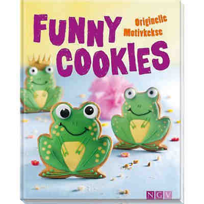 Funny Cookies
