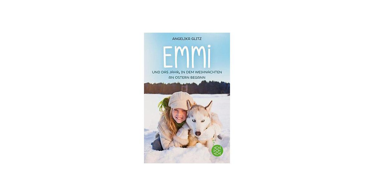 Emmi und das Jahr, in dem Weihnachten an Ostern...