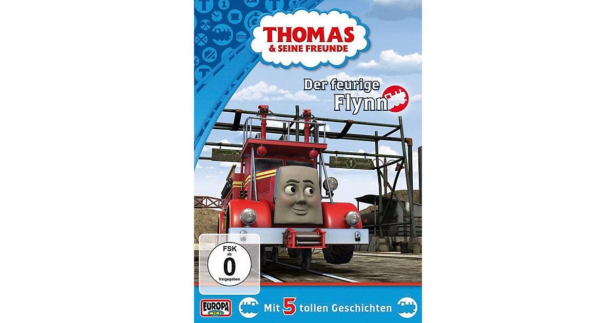 DVD Thomas & seine Freunde 34