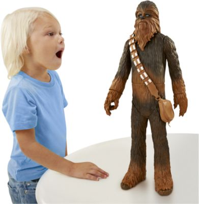 Star Wars Big Figs - Chewbacca 50 cm