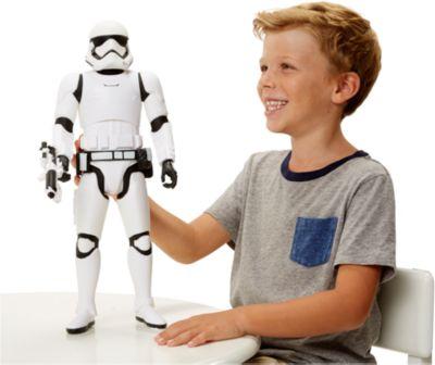 Star Wars Das Erwachen der Macht - Big Figs - First Order Stormtrooper, 40 cm