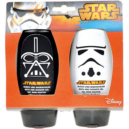Star Wars Dusch- und Badeschaum, Sale Angebote Grabko