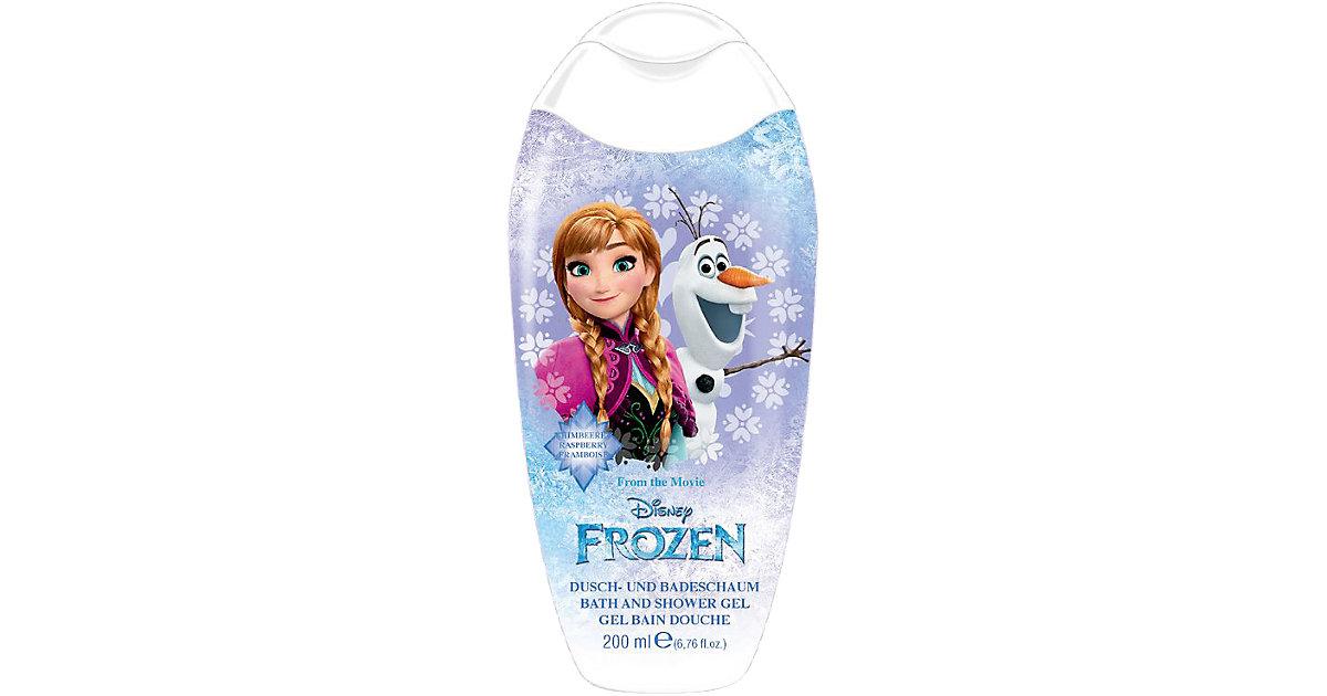 Beauty & Care AG · Disney Die Eiskönigin - Dusch- und Badeschaum, 200ml