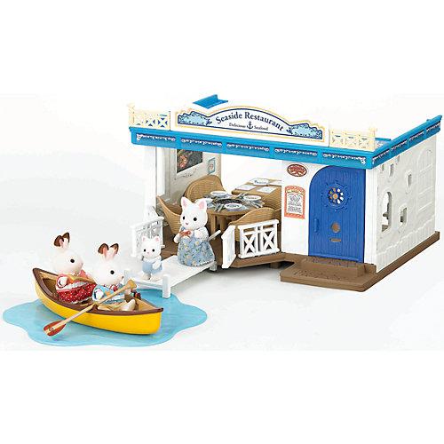 "Набор ""Морской ресторан"", Sylvanian Families от Эпоха Чудес"