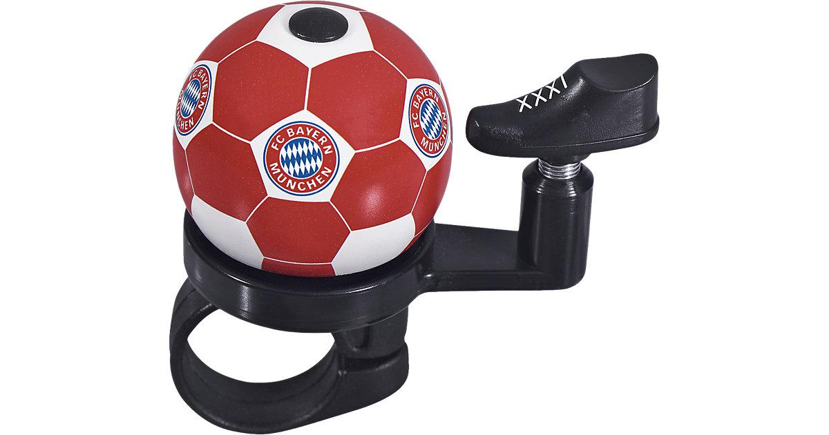 Fahrradklingel FC Bayern München