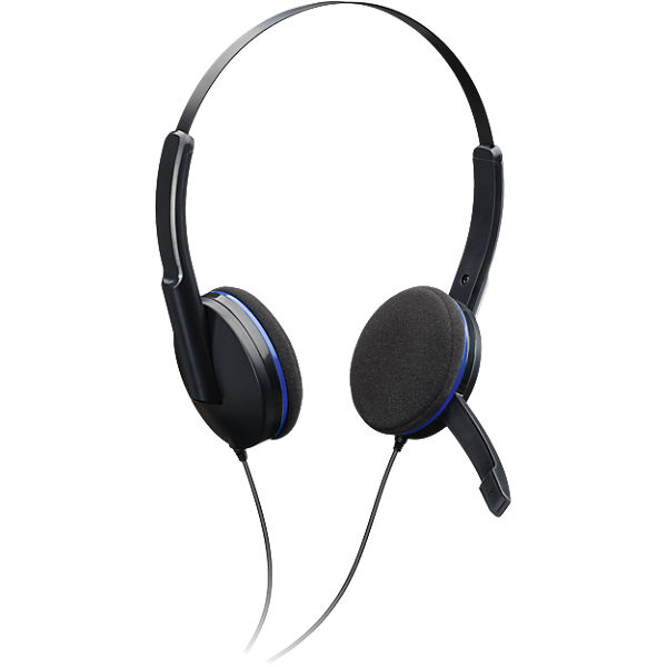 PS4 Stereo Gaming-Headset