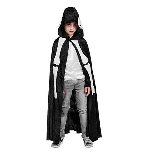 Hornow-Wadelsdorf Angebote Limit Kostüm Cape Skelett Gr. 104/116