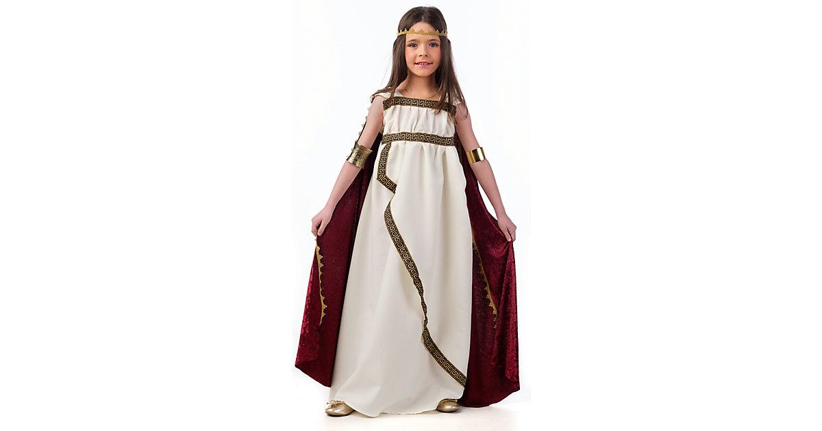 Kostüm Römerin Gr. 104/116 Mädchen Kleinkinder