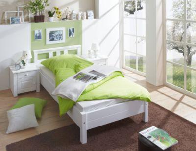 Kinderbett weiß 90x200 bettkasten  Jugendbett online kaufen | myToys