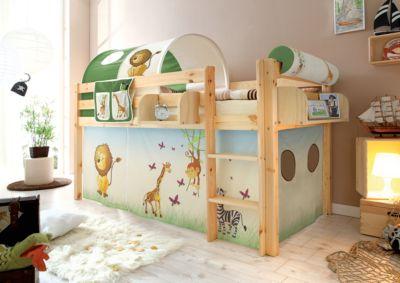 Etagenbett Zubehör Set : Kleiner fallschutz passend zum etagenbett listo kinderzimmer