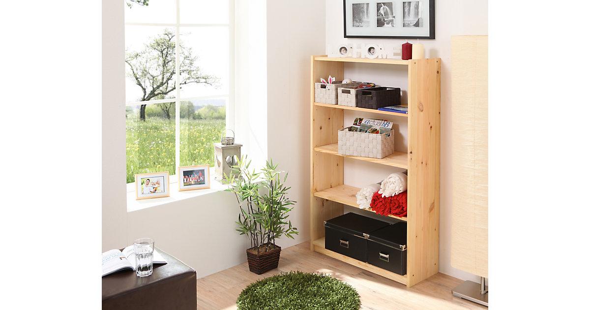 b cherregal kiefer preisvergleich die besten angebote online kaufen. Black Bedroom Furniture Sets. Home Design Ideas