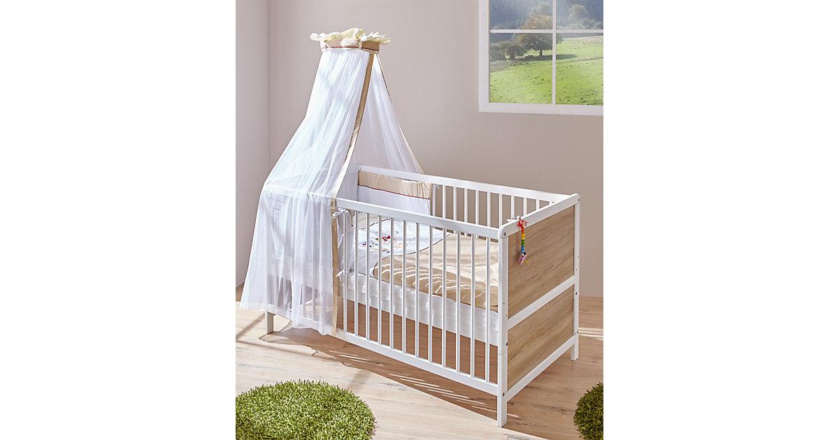Himmelstange Kinderbett