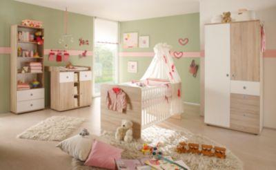 Babyzimmer weiß günstig  Babyzimmer - Babyzimmer komplett günstig kaufen | myToys