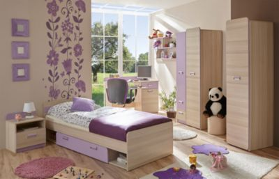 Kinderzimmer komplett mädchen  Komplett-Kinderzimmer & -Jugendzimmer kaufen | myToys