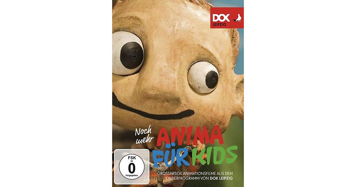 DVD Noch mehr Anima Kids Kinder