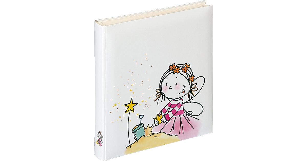 Buch - Kinderalbum Fee, 50 Seiten