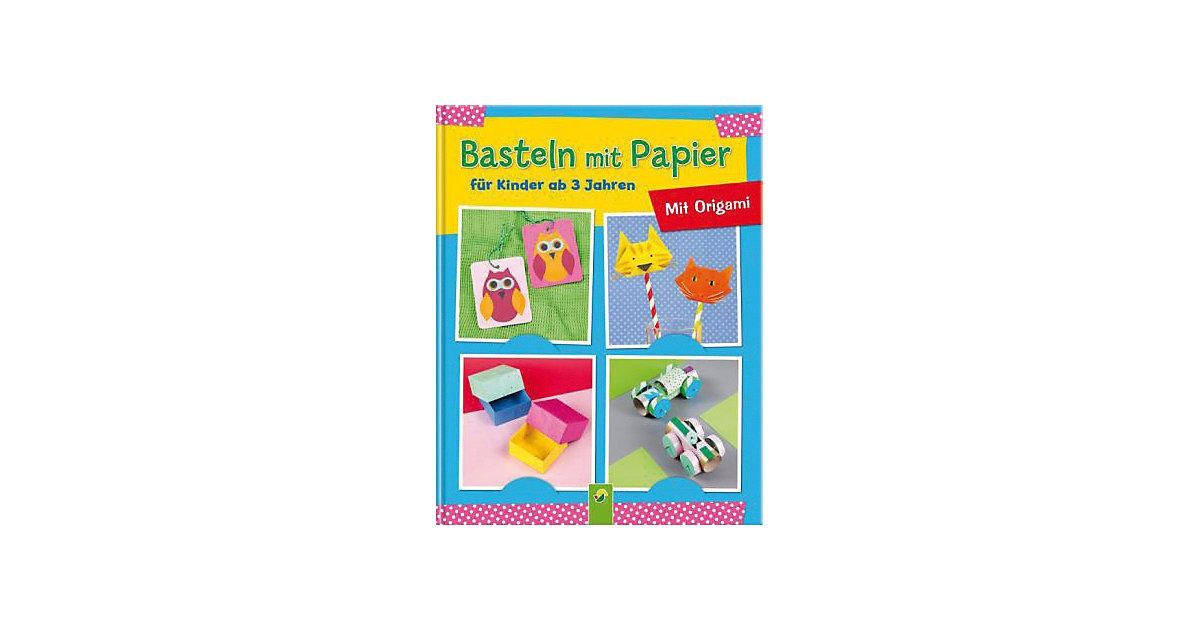 Basteln mit Papier Kinder Kinder