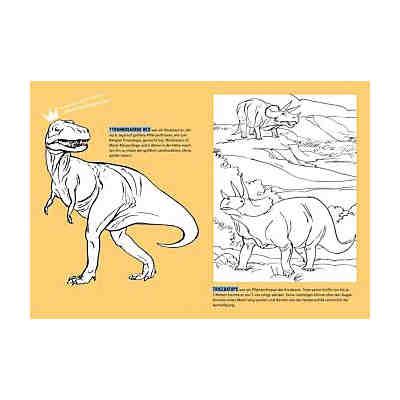 Kinderbett, Dinosaurier, 70 x 140 cm, KidKraft   myToys