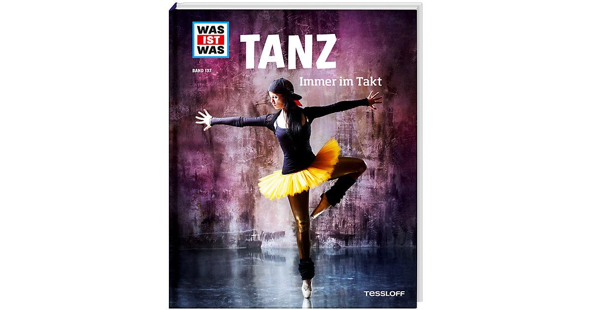 WAS IST WAS Tanz, Teil 137
