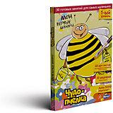"""Игровой набор Умница """"Мои первые шедевры: Чудо-пчелка"""""""