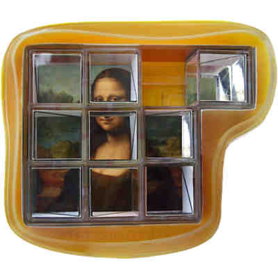 Recent Toys - Mirrorkal You and Mona Lisa