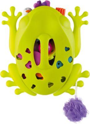 Frog Pod Aufbewahrung Badespielzeug, Frosch Kleinkinder