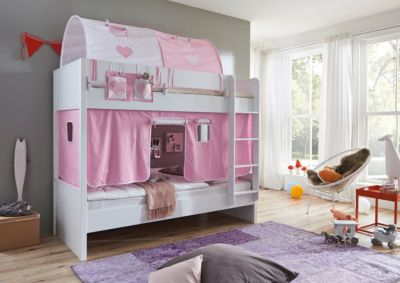Kinder Etagenbett Haus : Etagenbett haus mit rutsche toms biomarkt webseite mühlen