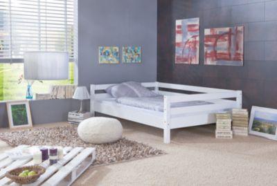 hochbett 1 40 breit perfect betten cm ab breite futon hochbett balkenbett with hochbett 1 40. Black Bedroom Furniture Sets. Home Design Ideas