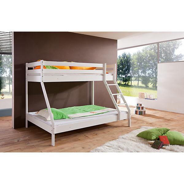 etagenbett 160x200 hochbett x gebraucht mit hochbetten com und gema tliche auf rechnung oder. Black Bedroom Furniture Sets. Home Design Ideas