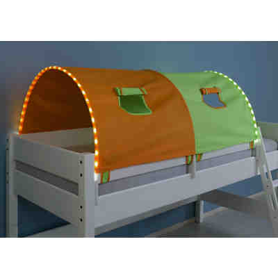tunnel f r hochbett tunnel f r kinderbett g nstig online kaufen mytoys. Black Bedroom Furniture Sets. Home Design Ideas