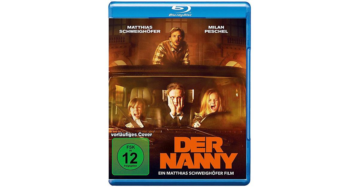 BLU-RAY Der Nanny