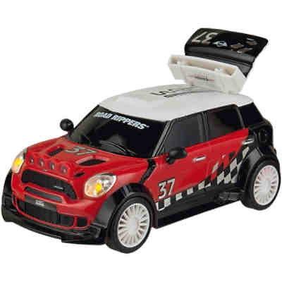 Road Rippers Hatchbacks, Mini  Countryman
