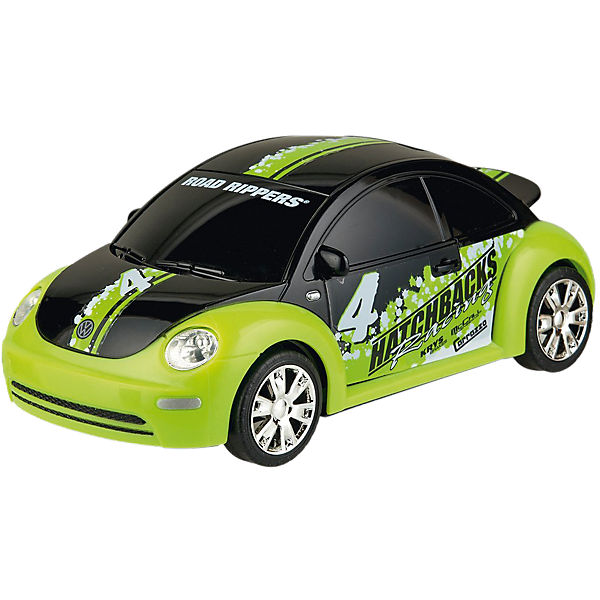 Road Rippers Hatchbacks, VW  New Beetle