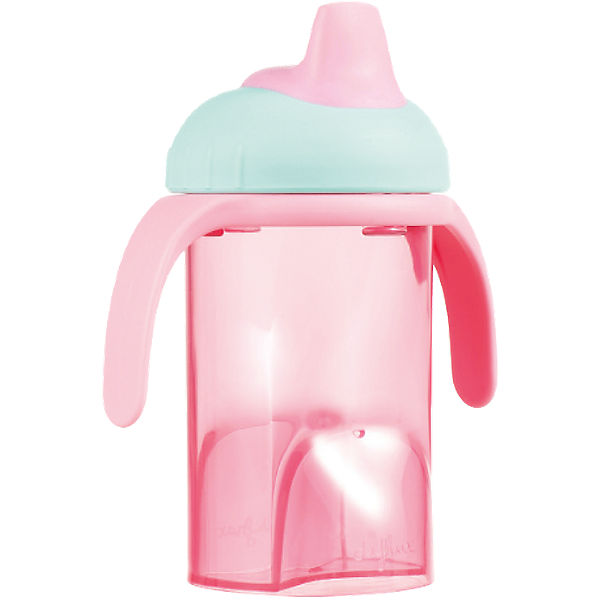 Trinkbecher, 250 ml, rosa