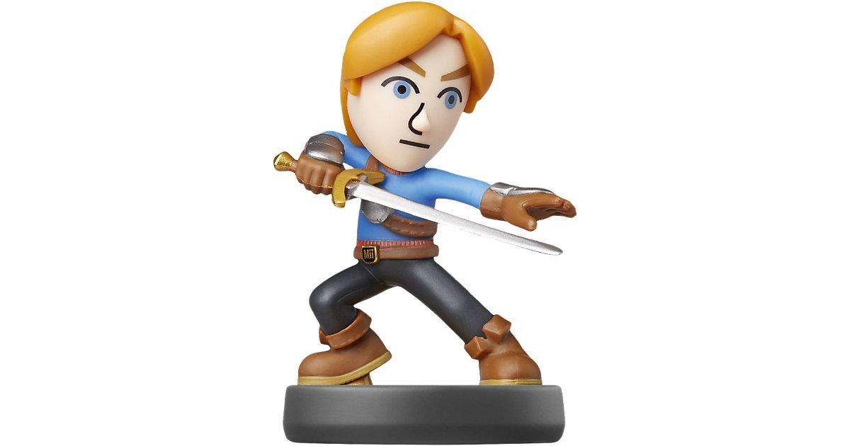 amiibo Figur Mii-Schwertkämpfer (Smash)