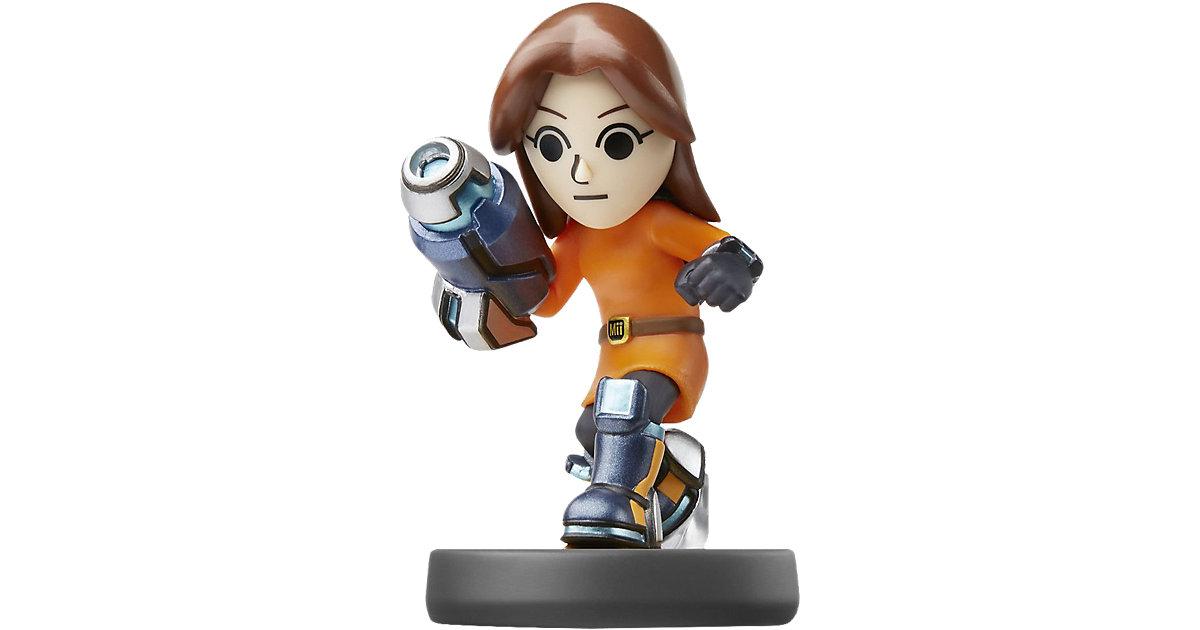 amiibo Figur Mii-Schützin (Smash)