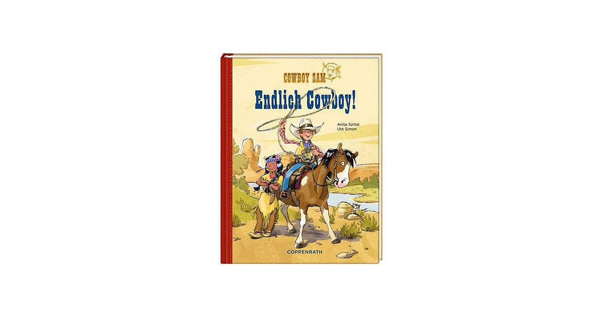 Cowboy Sam - Endlich Cowboy!