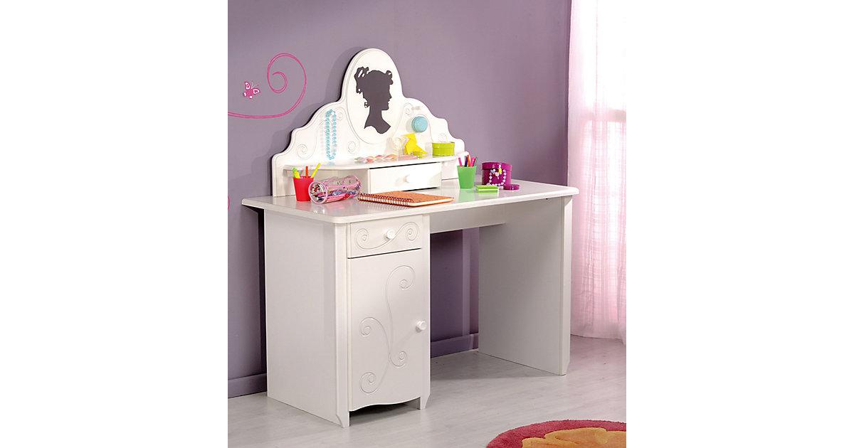 schreibtisch aufsatz preisvergleich die besten angebote. Black Bedroom Furniture Sets. Home Design Ideas