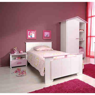 kinderzimmer komplett f r m dchen g nstig kaufen mytoys. Black Bedroom Furniture Sets. Home Design Ideas