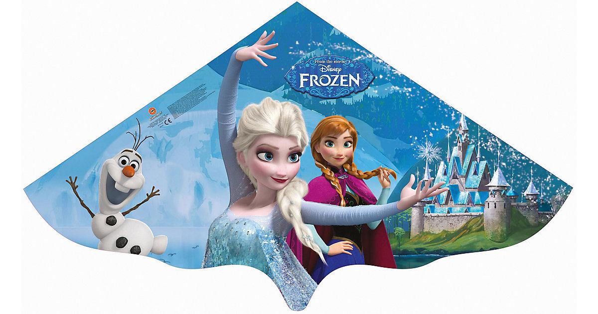 Kinderdrachen Die Eiskönigin Elsa, 115x63 cm