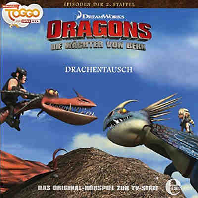 CD Dragons 18