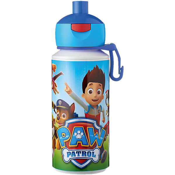 Trinkflasche Campus pop-up Paw Patrol, 275 ml