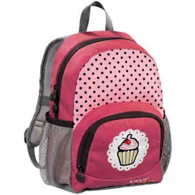 Junior Kindergartenrucksack Dressy Sweet Cake