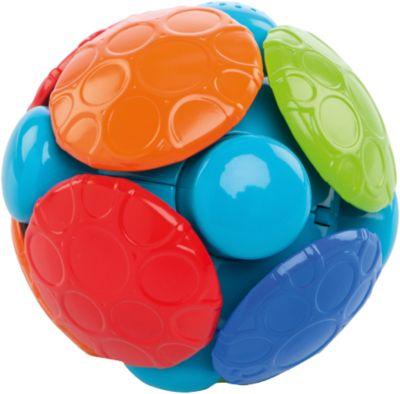 Oball Wobble Bobble Vibrierender Ball